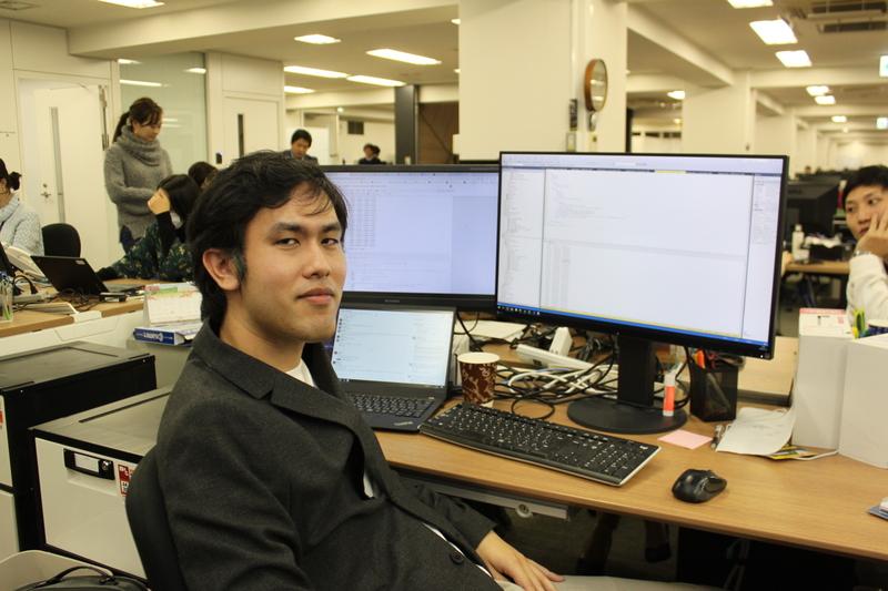 「もっと良いサービスにするために……」若きデータサイエンティストの挑戦
